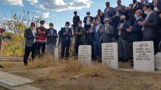 Bingöl'de PKK'lı teröristlerce katledilen 19 kişi anıldı