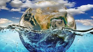 Geleceğimizin teminatı 'su okuryazarlığı'