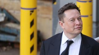 SpaceX Elon Musk'ı dünyanın ilk trilyoneri yapabilir