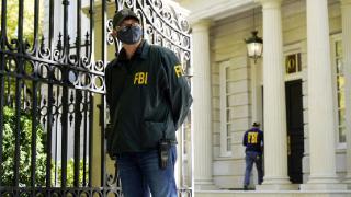 FBI'dan Rus iş adamının Washington'daki evine baskın