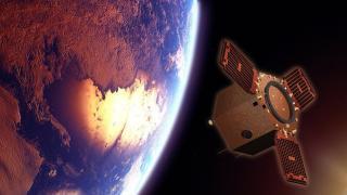 'Göktürk 1' toprakların korunmasını en üst noktaya taşıyacak