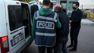 Kayseri'de aralarında firari hükümlülerin de bulunduğu 22 kişi yakalandı