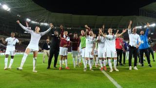 Hatayspor Süper Lig'de gözünü zirveye dikti