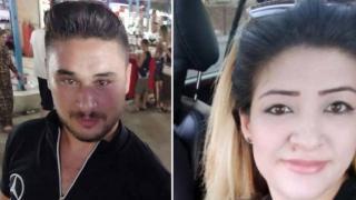 Eşi tarafından darbedilen kadın hayatını kaybetti