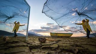 """""""Küresel İklim Değişikliği Fotoğraf Yarışması"""" sonuçlandı"""