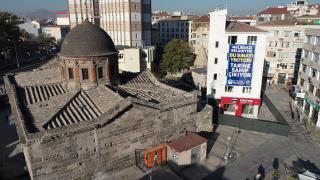 Kayseri'de tarihi siluete aykırı bina yıkılacak