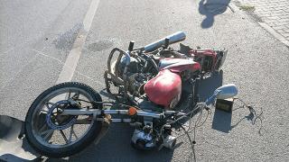 Muğla'da otomobil motosiklete çarptı: 1 ölü