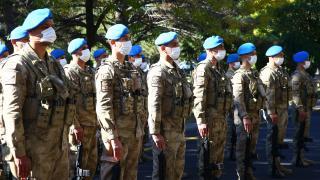 Nevşehir'in huzur ve güvenliğine komandolar da katkı sunacak