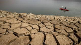 California'da kuraklık: Acil durum ilan edildi
