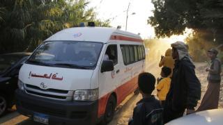 Mısır'da trafik kazası: 19 kişi hayatını kaybetti