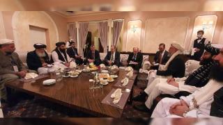 """""""Moskova Formatı""""nda Afganistan toplantısı"""