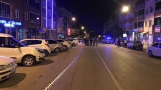 Malatya'da silahlı kavgada bir kişi yaralandı