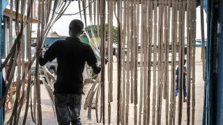 Somali'de Puntland halkı 1969'dan beri ilk kez sandık başına gitti