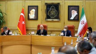 Bakan Soylu: İran ile terörle mücadelede ortak bir irade sergiliyoruz