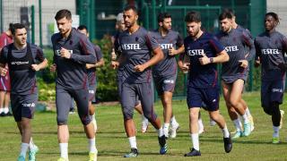 Trabzonspor bir yıllık seri peşinde