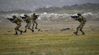 Türk askerinin Mali ve Orta Afrika'daki görev süresinin uzatılması kararı Resmi Gazete'de