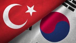 Türkiye ve Güney Kore arasında iki yeni anlaşma
