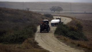 Rusya, Azerbaycan ve Ermenistan Güney Kafkasya'daki ulaşımı görüştü