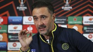 Vitor Pereira: Elimizden gelen her şeyi yapacağız