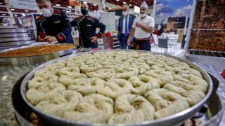 Yöresel Ürünler Fuarı Antalya'da açıldı