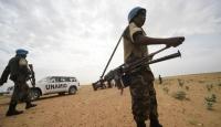Sudan'da şiddetli çatışmalar