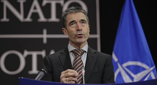 NATOdan füze anlaşması ile ilgili açıklama