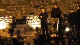 Bill Gates, Efes Antik Kenti'ni gezdi