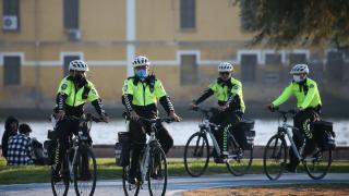 İzmir'in bisiklet yolları 'Beyaz Kırlangıçlar'a emanet