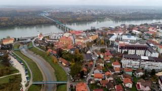 Bosna Hersek'te yangın: 6 kişi hayatını kaybetti