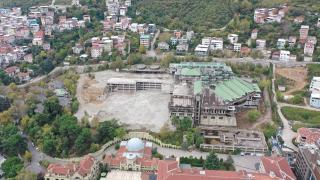 Bursa'nın silüetini bozan binalar yıkılıyor