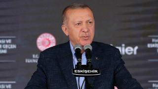 Cumhurbaşkanı Erdoğan: Türkiye'ye yatırım yapan kazanmaya devam edecektir