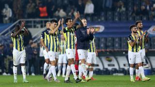 Fenerbahçe 4 eksikle Alanyaspor'u ağırlayacak