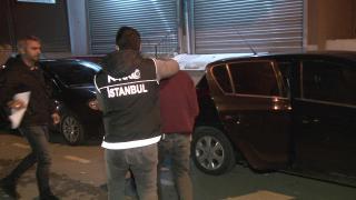 İstanbul'da zehir tacirlerine operasyon: 32 gözaltı