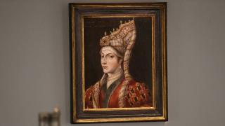 Hürrem Sultan'ın portresi İngiltere'de açık artırmada satışa sunulacak