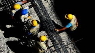 Türk müteahhitleri yurt dışında 17,7 milyar dolarlık iş üstlendi