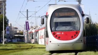 Kayseri'de ulaşım planlarıyla 5 yılda karbon salınımı 17 bin ton azaltıldı