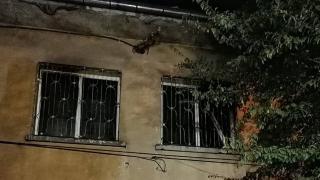 Kayseri'de müstakil evde yangın: 1 kişi dumandan etkilendi