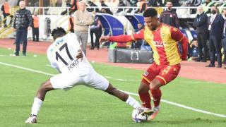 Haftanın açılış maçında kazanan Yeni Malatyaspor
