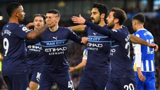 İlkay attı, Manchester City kazandı