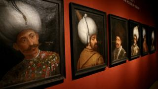İngiltere'de Osmanlı eserleri satışa çıkıyor