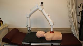 Otonom kontrollü kalp masaj cihazı geliştirildi