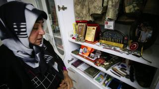 Şehit ailesi: Şehit vermek şereftir ama acısına katlanmak çok zor