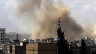 Yemen'de son saldırılarda 814 kişi yaşamını yitirdi
