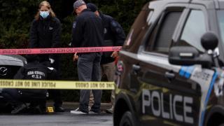 ABD'de alışveriş merkezinde silahlı saldırı: 2 ölü
