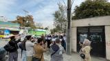 "Afgan kadınlardan UNAMA'ya ""sesimizi yeterince duyurmadın"" protestosu"