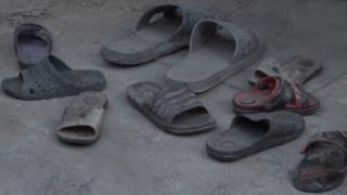 TRT Haber, ABD saldırısında 10 ferdini kaybeden Afgan aile ile görüştü