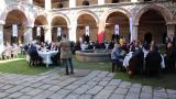 Kuzey Makedonya'da 'Afyonkarahisar Tanıtım Günleri' etkinliği düzenlendi