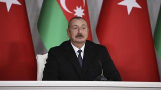 Aliyev: Türk dünyası için Erdoğan en önemli faktörlerden biridir