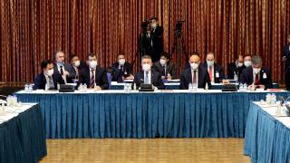 2022 yılı bütçesi için uzun soluklu mesai başladı