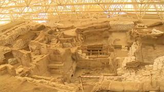 'Gizemli Tarih Çatalhöyük' bugün TRT Belgesel'de